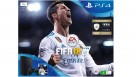 PS4 1TB Slim Console with FIFA 18