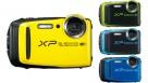 Fujiflim FinePix XP120 Digital Camera