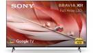 Sony 65-inch XR X90J 4K UHD Full Array LED LCD Google TV