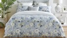 L'Avenue Jasmine Quilt Cover Set