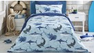 Reef Quilt Cover Set
