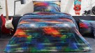 Cyber Quilt Cover Set