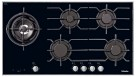 Miele Cleansteel 940mm Gas Cooktop