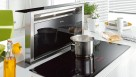 Miele Downdraft Extractor Rangehood