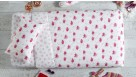 Flamingo Single Bed Quilt Cover Set