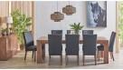 Jasper 9-Piece Rectangular Dining Setting