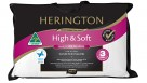 Herington High & Soft Pillow