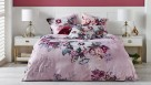 Swinton Pink Quilt Cover Set