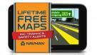 Navman EZY350LMT GPS Navigator