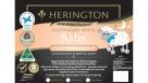 Herington Baby Cot Quilt