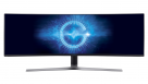 "Samsung 48.9"" Ultra-wide Curved Gaming Monitor"