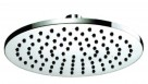 Parisi Play 200mm Round Brass Shower Head