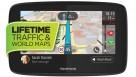 TomTom Go 520 GPS Navigator