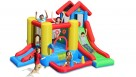 Happy Hop Inflatable 7 in 1 Playhouse