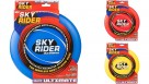 Wicked Sky Rider Ultimate Flying Disc Official Ultimate Sport Weight