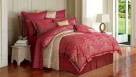 Sheridan Kiri Ruby Sheet Set