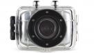 Neos Rush Action Camera - Silver