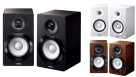 Yamaha MusicCast Wireless Multiroom Book Shelf Speakers