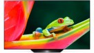 LG 55-inch BX Essential Series 4K UHD Self-Lit OLED Smart TV