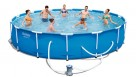 Bestway Steel Pro 84cm Above Ground Swimming Pool with Filter Pump