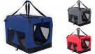Paw Mate XL Portable Soft Dog Cage Crate Carrier