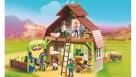 Playmobil Barn with Warehouse