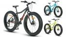 Progear Cracker 17-inch Fat Bike