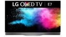 "LG 65"" E7 4K Ultra HD OLED Smart TV"