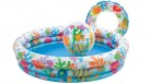 Intex Inflatable Fish Bowl Pool Set