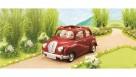 Sylvanian Families Family Saloon Car - Red