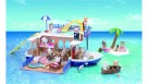 Sylvanian Families Seaside Cruiser Houseboat