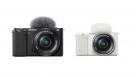 Sony Alpha ZV-E10 Mirrorless Camera with 16-50mm Lens Kit