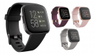 Fitbit Versa 2 Fitness Watch