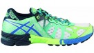 Asics Women's Gel Noosa Tri 9 Triathlon Shoes - White/Blue/Mint