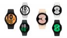 Samsung Galaxy Watch4 Bluetooth