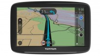 TomTom Start 52 GPS Navigator