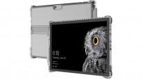 Incipio Octane Pure Case for Microsoft Surface Pro 2017 - Clear