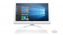 HP Pavilion 24-G062A All-In-One Desktop