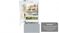 Miele 642L Integrated Refrigerator