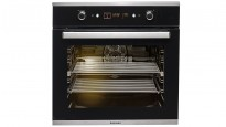 Euromaid 600mm Pyrolytic Electric Oven