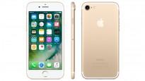 Apple iPhone 7 - 256GB Gold