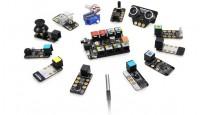 Kit électronique Makeblock Inventor