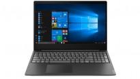Lenovo Ideapad 156-inch A68GB256GB SSD Laptop - Black