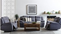 Buy Recliner Sofa Suites Amp Lounges In Leather Amp Fabric