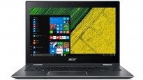 Acer Spin 5 133-inch i78GB512GB SSD 2 in 1 Device