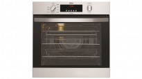 Chef 600mm Multifunction Electric Pyrolytic Oven