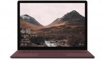 Microsoft Surface Laptop i7 / 8GB / 256GB - Burgundy