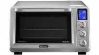 De'Longhi 24L 2200W Electric Benchtop Oven