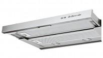SMEG SA5502X60 60cm Deluxe Slide Out Rangehood