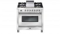 ILVE 900mm Teppanyaki Freestanding Cooker